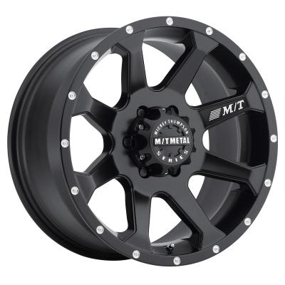 Metal Series MM-366 Tires